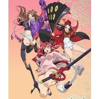 Image of Hyakka Ryouran: Samurai Girls