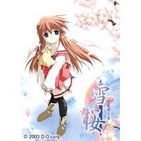 Image of Snow Sakura