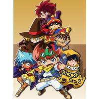 Image of Battle B-Daman: Fire Spirits!