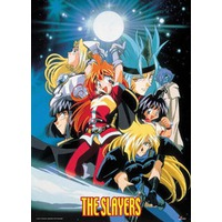 Quotes from Slayers