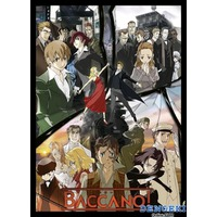 Image of Baccano