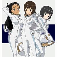 Image of Rocket Girls