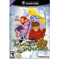 Image of Tales of Symphonia