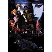 Image of Red Garden