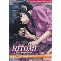 Image of Hitomi ~My Stepsister~