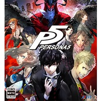 Image of Shin Megami Tensei: Persona 5
