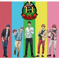 Shounen Hollywood Image
