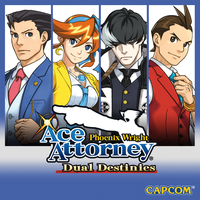 Image of Phoenix Wright: Ace Attorney - Dual Destinies