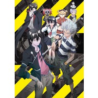 Image of Blood Lad