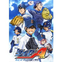 Image of Ace of Diamond