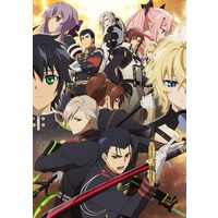 Image of Seraph of the End: Battle in Nagoya