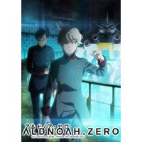 Aldnoah Zero Second Season Image