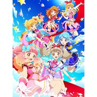 Image of Aikatsu on Parade!