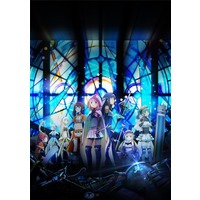 Image of Puella Magi Madoka Magica Side Story: Magia Record (TV)