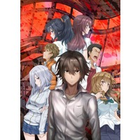 King's Game The Animation Image