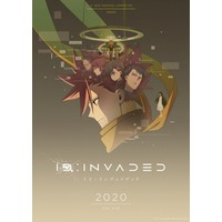 Image of ID: Invaded
