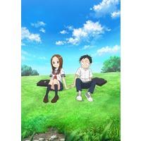 Image of Skilled Teaser Takagi-san 2