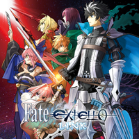 Image of Fate/Extella Link