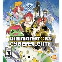 Digimon Story: Cyber Sleuth Image