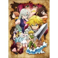 Quotes from The Seven Deadly Sins: Wrath of the Gods