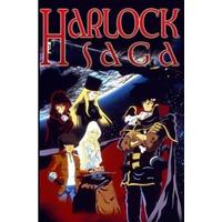 Harlock Saga (Series)