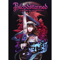 Image of Bloodstained: Ritual of the Night