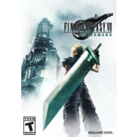 Image of Final Fantasy VII Remake