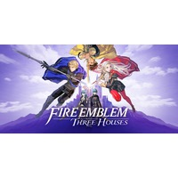 Image of Fire Emblem: Three Houses