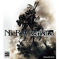 Image of NieR:Automata