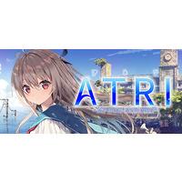 Image of ATRI -My Dear Moments-