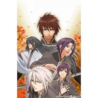 Image of Hiiro no Kakera