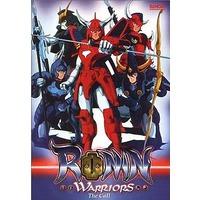 Image of Ronin Warriors