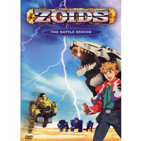 Image of Zoids: New Century