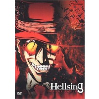 Hellsing Image