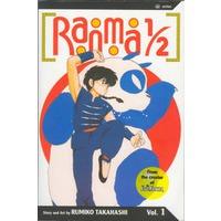 Image of Ranma ½