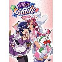 Image of Nurse Witch Komugi-chan Magikarte