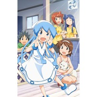 Image of Squid Girl 2