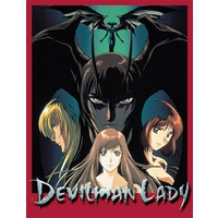 Image of Devil Lady