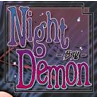 Image of Night Demon -Yume Oni-