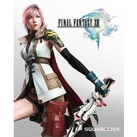 Image of Final Fantasy XIII