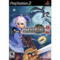Image of Atelier Iris 2: The Azoth of Destiny