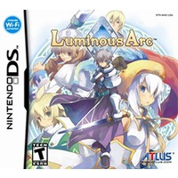 Image of Luminous Arc