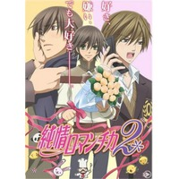 Image of Junjou Romantica 2