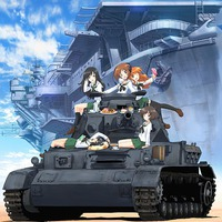 Image of Girls und Panzer