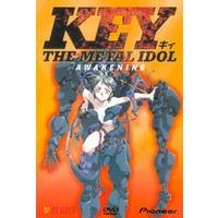Image of Key the Metal Idol