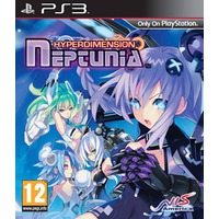 Image of Hyperdimension Neptunia