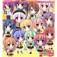Image of Class Zenin Maji de Yuri?!