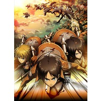 Attack on Titan (Series) Image