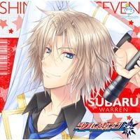 Image of Shinobazu Seven Vol 1