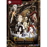 Image of Trinity Blood